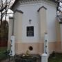 Kaplica grobowa Światopełk-Mirskich