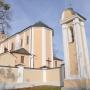 Kościół p.w. św. Mikołaja (1753- 1756 r)