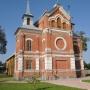 Kościół pw. Św. Jana Chrzciciela z XVIII w.