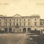 Pocztówka z początku XX w. Ze zbiorów Muzeum Historycznego w Białymstoku.