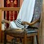 Fotel rabina?