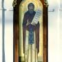 Św. Antoni- założyciel Monasteru Kijowsko-Pieczerskiego.
