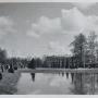 Park Planty w okresie okupacji. Ze zbiorów J. Murawiejskiego.