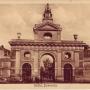 Brama Księżnej Ogińskiej (pozostałości)