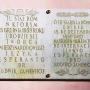 Dnia 6 sierpnia 1959 r. uczestnicy 44 Światowego Kongresu Esperanto, odbywającego się w Warszawie, odsłonili tablicę upamiętniającą miejsce zamieszkania słynnego lekarza- esperantysty.