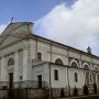 Zabytkowy kościół par. p.w. Najświetszej Marii Panny