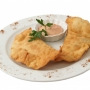 Czebureki, danie ze wschodu najsmaczniejsze świeżo zrobione