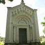 Pratulin - mauzoleum Wieruszów Kowalskich