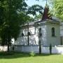 Zabytkowy kościół par. p.w. śś. Piotra i Pawła - Sanktuarium Męczenników Podlaskich