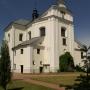 MORDY - Kościół p.w. św. Michała Archanioła