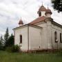 Klonownica Duża - Zabytkowa cerkiew unicka, ob. kościół rzym.-kat.