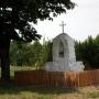Horbów - Zabytkowa kapliczka