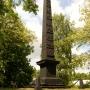 Terespol - Pomnik budowy Traktu Brzeskiego