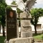 Terespol - Pomnik pamięci poległych w walkach o niepodległość