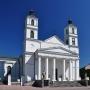 Kościół par. p.w. św. Aleksandra (konkatedra) z 1820-1829r.