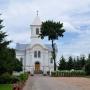 Kościół p.w. Przemienienia Pańskiego (dawniej cerkiew prawosławna) z 1902r