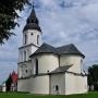 Kościół p.w. Zwiastowania NMP (1584- 1589r)- Sanktuarium Matki Bożej Różańcowej