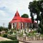 Kaplica cmentarna p. w.św. RochaXVIII/XIX w.