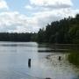 Jezioro Rospuda Augustowska