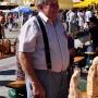 Pan Piotr to bardzo sympatyczny człowiek, pozytywnie nastawiony do świata i stale tworzący nowe prace.