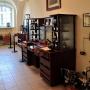 Muzeum Historii Medycyny i Farmacji.