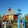 Prawosławna kaplica cmentarna p.w. św. Jerzego