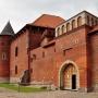 Zamek tykociński