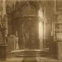 Wnętrze cerkwi św. Marii Magdaleny. Z kolekcji Aleksandra Sosny.