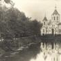 Cerkiew św. Marii Magdaleny. Z kolekcji Aleksandra Sosny.