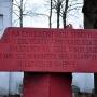 Cmentarz żołnierzy radzieckich (1941-1944r)