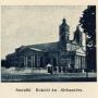 Zdjęcie kościoła pochodzi z przewodnika