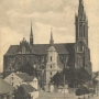 Katedra Wniebowzięcia NMP. Ze zbiorów J. Murawiejskiego