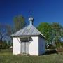 Kapliczka prawosławna zbudowana w 1994 roku.