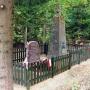 25.września 2011 roku odsłonięto pomnik przewracający pamięć bohaterów Powstania Listopadowego.