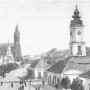 Pocztówka z okresu ok 1918 r.