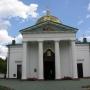 Zabytkowy zespół klasztoru prawosławnego