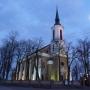 Kościół Zwiastowania NMP