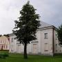 Klasyczna synagoga z XVIIIw. Obecnie Muzeum Regionalne