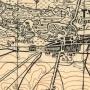 Fragment mapy z 1931 r.