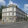 Budynek I Liceum Ogólnokształcącego im. B.Prusa w Siedlcach po generalnym remoncieFotografował Jan Chróścicki
