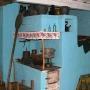 Wnętrze zabytkowego domu. Fotografia ze strony Muzeum Małej Ojczyzny w Studziwodach.