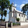 Zabytkowy kościół parafialny p.w. Świętej Trójcy