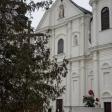 Zespół klasztorny paulinów (XVII, XVIII w)- Sanktuarium MB Leśniańskiej